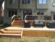 Beautiful Backyard Design Ideas