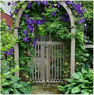 Best Secret Gardens Ideas 55