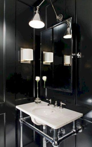 Bold Modern Bathroom Designs