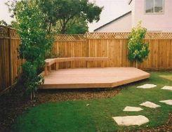 Cool Backyard Designs Idea