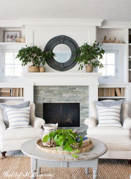 Cottage Lake House Decor Design