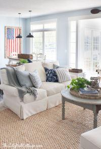 Cottage Lake House Decor Ideas