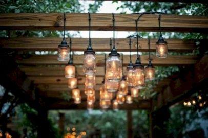 45 outstanding easy diy outdoor lighting ideas freshouz creative outdoor lighting ideas aloadofball Images