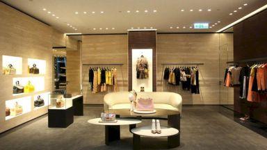 Flagship Store Interior Design