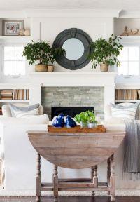 Lake House Cottage Decorating