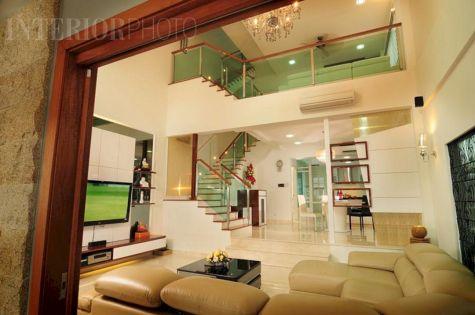 Modern House Interior Design Concepts