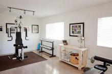 Most Popular Home Gym Design Idea