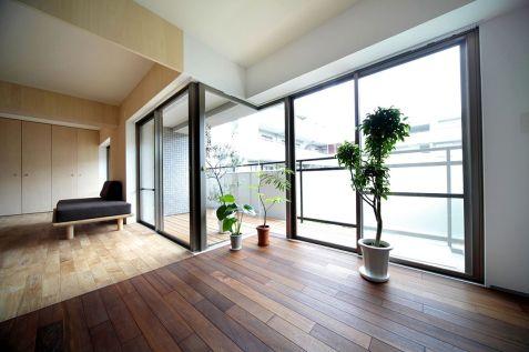 Open Concept Home Interior Design