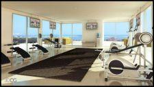 Popular Home Gym Design Ideas