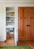Secret Passage Between Rooms