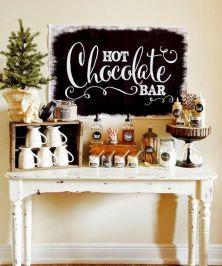 Simple Christmas Decoration Ideas 53