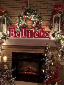 Simple Christmas Decoration Ideas 63