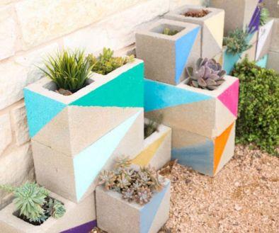 Small Succulent Container Garden Ideas 9
