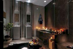 Unique Bathroom Tile Design Ideas