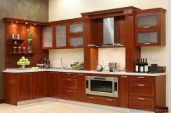 Wood Kitchen Cabinets Ideas Designs