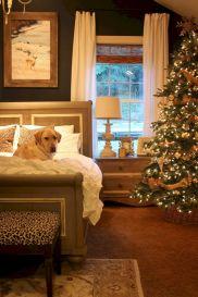 Awesome Christmas Bedroom Design 4