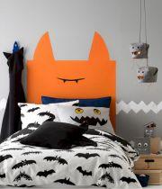 Bedroom Halloween Decorations 11