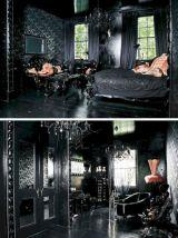 Bedroom Halloween Decorations 121