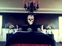 Bedroom Halloween Decorations 13