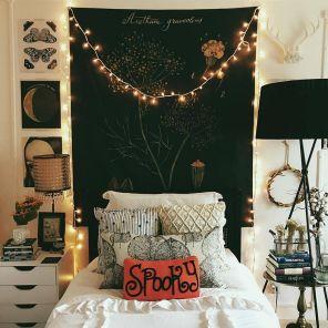 Bedroom Halloween Decorations 133