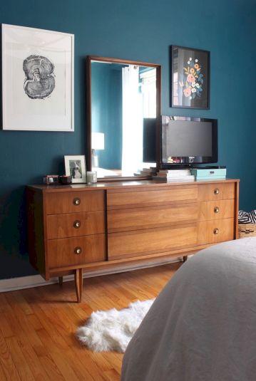 Best Color Modern Bedroom Design 18