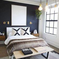 Best Color Modern Bedroom Design 22