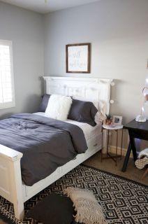 Best Color Modern Bedroom Design 27