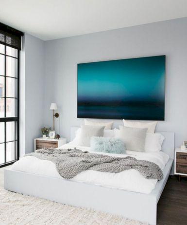Best Color Modern Bedroom Design 28