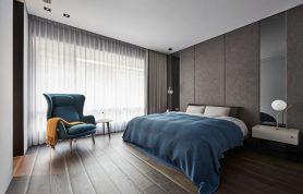 Best Color Modern Bedroom Design 41