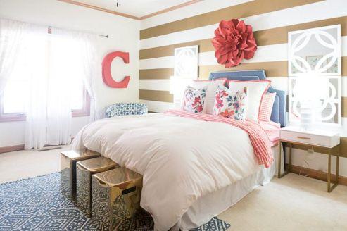 Best Color Modern Bedroom Design 6
