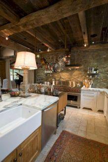 Kitchen Design Ideas With Stone