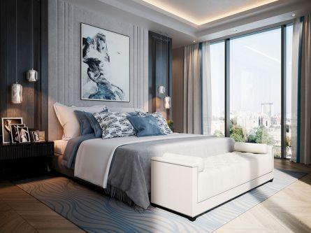 Light Interior Bedroom Ideas 10