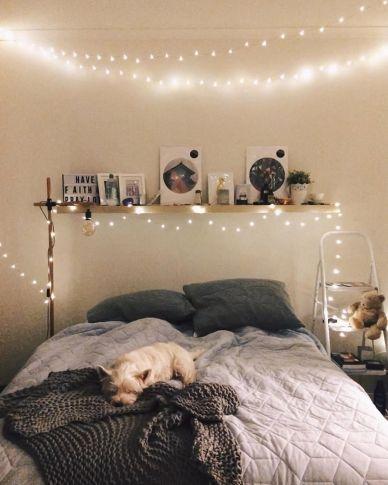 Light Interior Bedroom Ideas 7