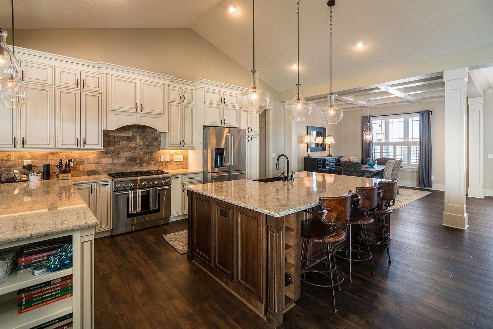 Best Traditional Kitchen Design Ideas 1