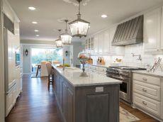 Best Traditional Kitchen Design Ideas 16