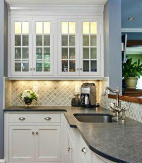 Best Traditional Kitchen Design Ideas 33