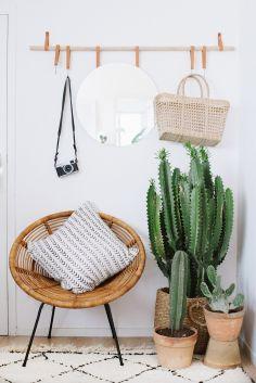 Cactus Home Decor Ideas 8