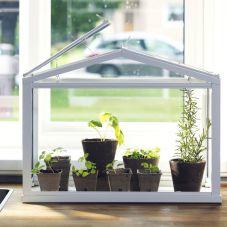 IKEA Small Indoor Greenhouse