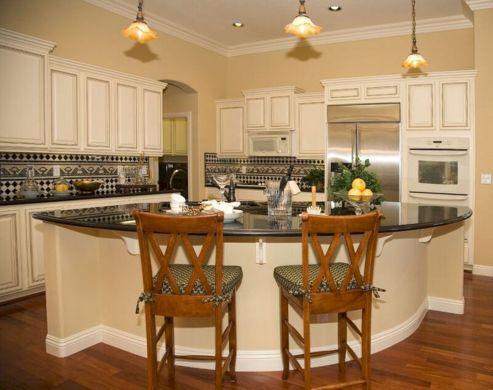 Kitchen With Island Ideas
