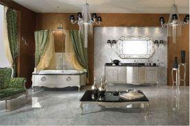 Luxury Bathroom Idea