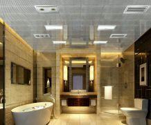 Luxury Bathroom Shower Design Ideas
