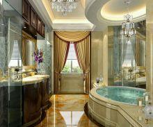 Luxury Bathrooms Design Ideas