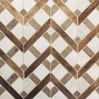 Marble Pattern Floor Tile Designs
