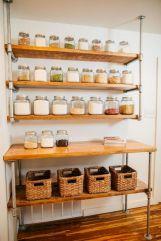 Open Shelving Kitchen Design Ideas