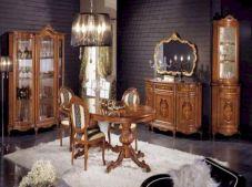 Rustic Italian Decorating Design Ideas