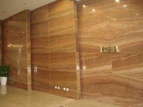Wood Wall Tiles