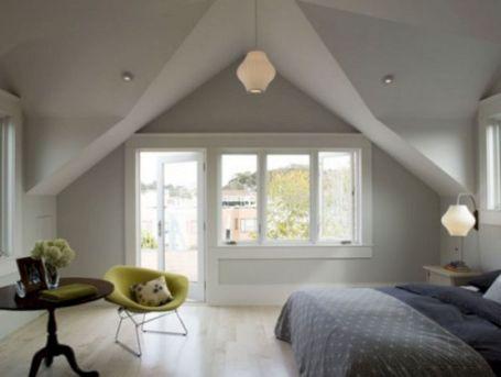 Attic Idea Master Bedrooms