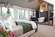 Attic Master Bedroom Suites
