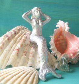 DIY Mermaid Home Decor