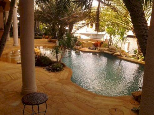 Florida Backyard Patio Designs Photos